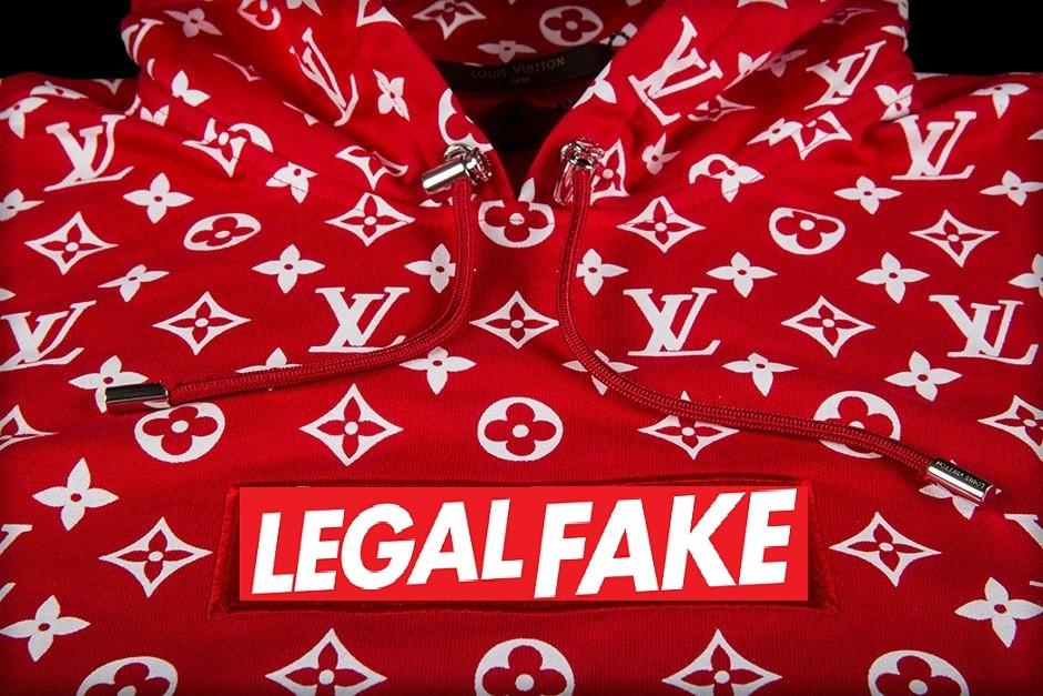 legal fake supreme